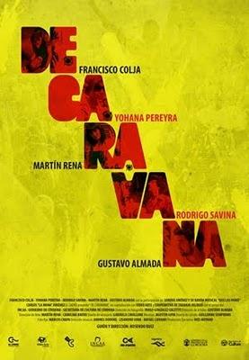 De Caravana April 2011 Movie Posters Francisco Poster
