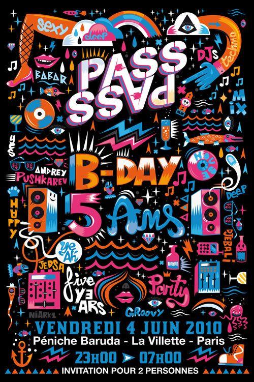 baubauhaus:    http://www.behance.net/gallery/Illustration-7/830449