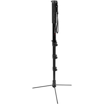 Oben   ACM-2400L 4-Section Aluminum Self-Standing Monopod with Mini-Legs