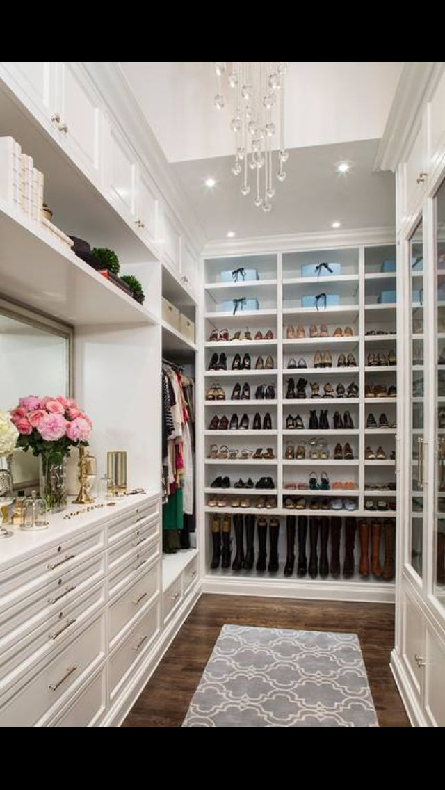 17 best images about amazing bedroom closets on pinterest for Closets modernos para jovenes