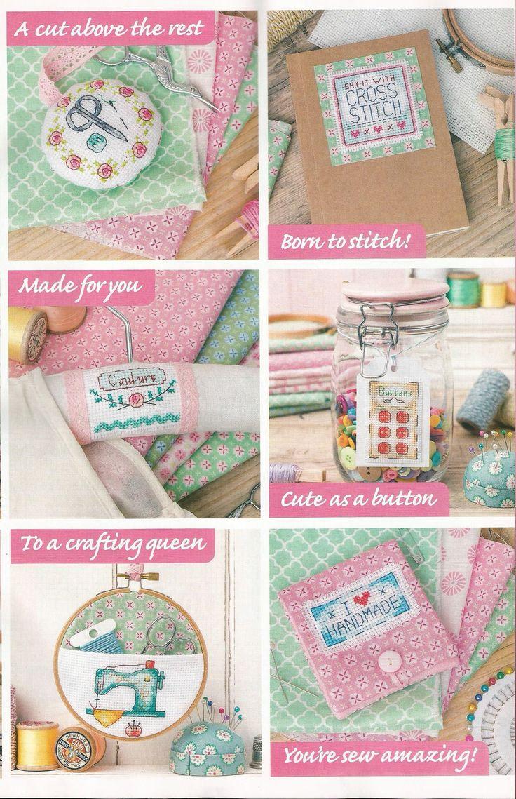 50 Gift Ideas - Susan Bates