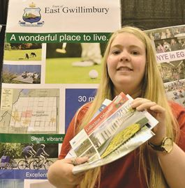 Don't miss this weekend's East Gwillimbury Home and Lifestyle Show