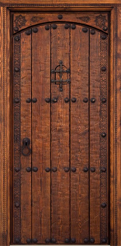 Rustic Wood Interior Doors 41 best puertas images on pinterest | rustic doors, front doors