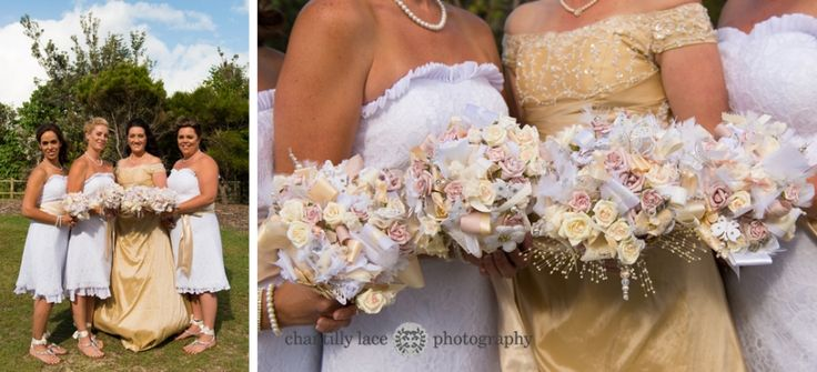 Chantal and Chris' Kingscliff Wedding >> Chantilly Lace Photography