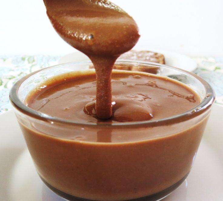 Chocolate Coconut Cashew Nut Butter