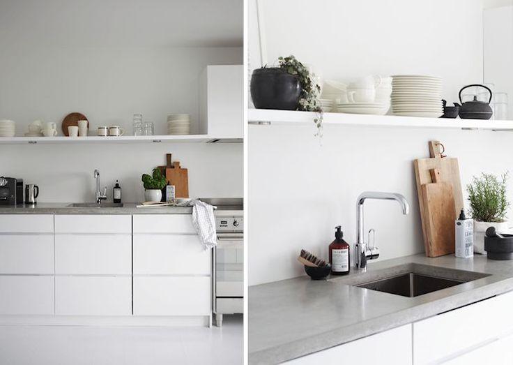 Best 25 microcemento alisado ideas on pinterest for Cocinas de microcemento