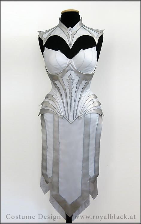 Royal Black Couture  Corsetry