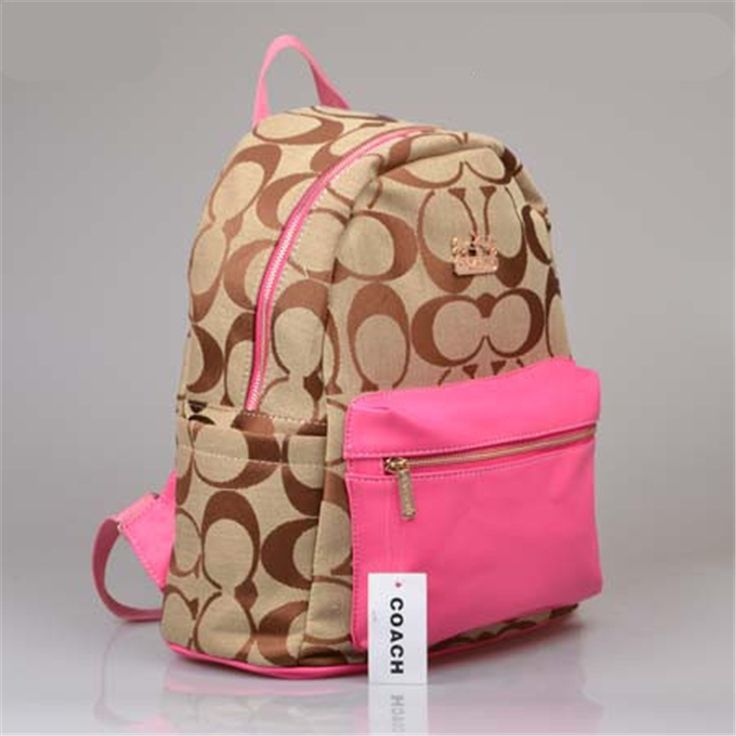 discount Coach Apricot Pink Backpack sale online, save up to 90% off being unfaithful limited offer, no taxes and free shipping.#handbags #design #totebag #fashionbag #shoppingbag #womenbag #womensfashion #luxurydesign #luxurybag #coach #handbagsale #coachhandbags #totebag #coachbag
