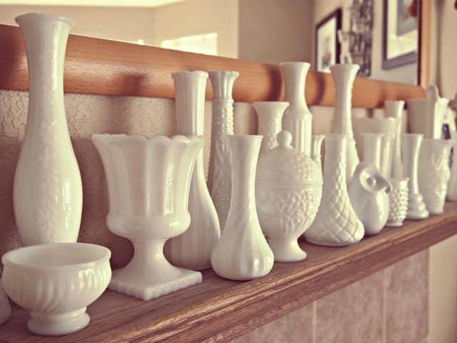 Love antique vases....great collectables