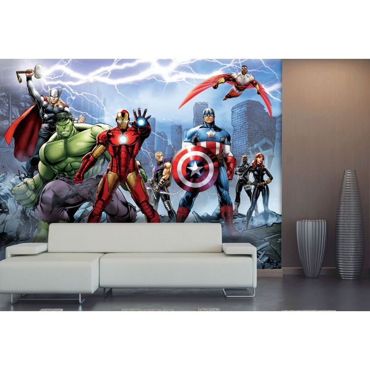 71 best images about ideas for zack 39 s room on pinterest for Captain america bedroom ideas