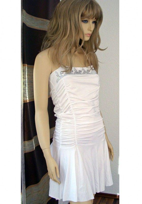 Sommerkleid 50