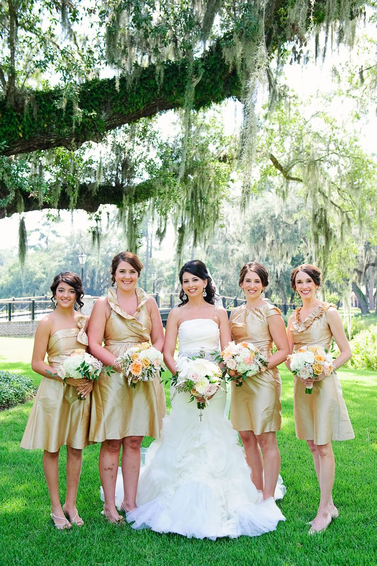 166 best lulakate real weddings images on pinterest romantic palmetto bluff wedding dresses for bridesmaidsbridesmaid dress ombrellifo Images