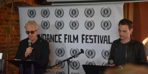 Raindance Film Festival 2016 – Programme Announcement http://best-fotofilm.blogspot.com/2016/08/raindance-film-festival-2016-programme.html  JUST ANNOUNCED: the hotly anticipated line-up for our 24th Raindance Film Festival,which takes place in London's West End from 21 September – 2 October 2016. As the largestindependent film festival in Europe, we received our highest ever number of entries thisyear with 6250 submissions from 98 countries. We are excited to be screening 90…