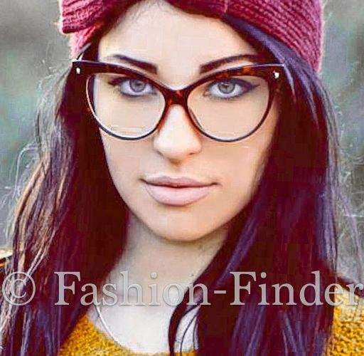 Best 25 Big Glasses Frames Ideas On Pinterest Big