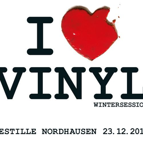 Dapayk Solo Live @ I LOVE VINYL - Winter Session 2011-12-23