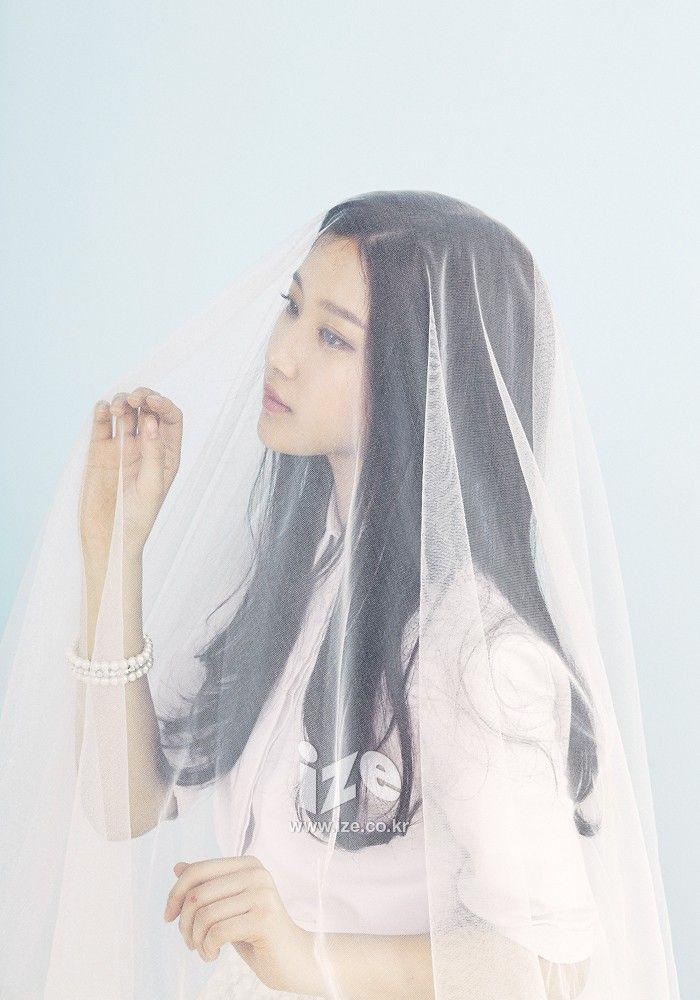 2014.04, ize, Moon Ga Young