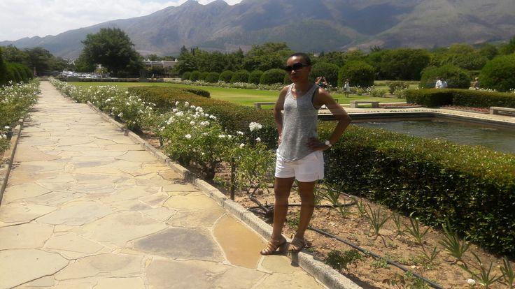 Kranshoek near Stellenbosch Cape Town