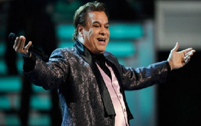 On 28th August 2016, the Mexican music legend Juan Gabriel has died due to severe heart attack at his home in Santa Monica, California. Gabriel was 66 years old and his real name was Alberto Aguilera Valadez.