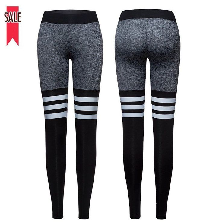 (adsbygoogle = window.adsbygoogle || []).push();     (adsbygoogle = window.adsbygoogle || []).push();   Women Sports Yoga Gym Fitness Workout Leggings Striped Pants Jogging Trousers US  Price : 10.99  Ends on : 4 weeks  View on eBay      (adsbygoogle = window.adsbygoogle || []).push();