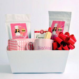 Classic Diabetic Gift Basket