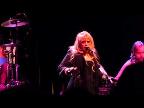 Stevie Nicks and Sound City Players - Stop Dragging My Heart Around - 1.31.13 - Hollywood Palladium