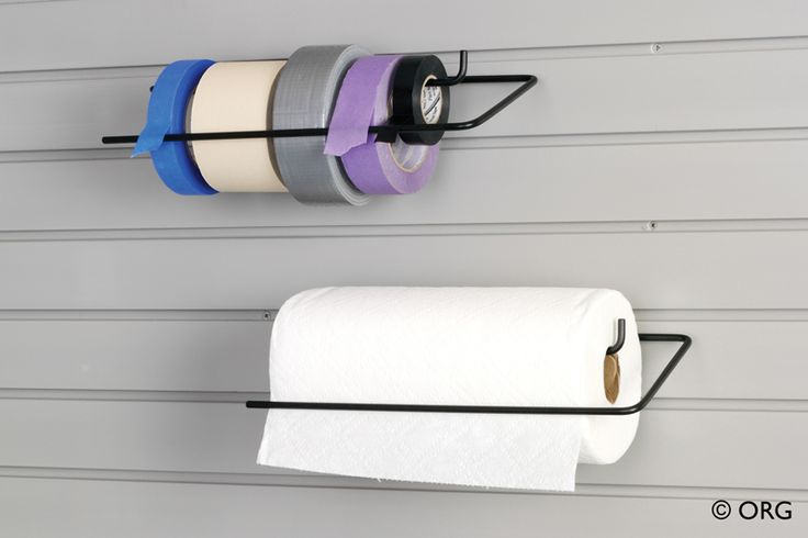 classic euoropean desk tools and accesories for work office | Towel and Tape Hook for Classic ORGWall