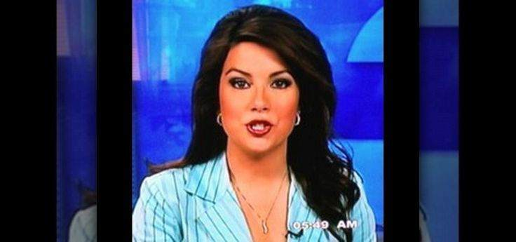 How to Apply flattering makeup for TV news anchors