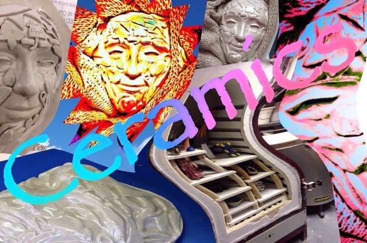 My beautiful ceramic mask is finally back from the kiln for the final time. http://bit.ly/kimceramicmask #art #inspirebykim #ceramic #selfportrait #sheffieldart #artsheffield