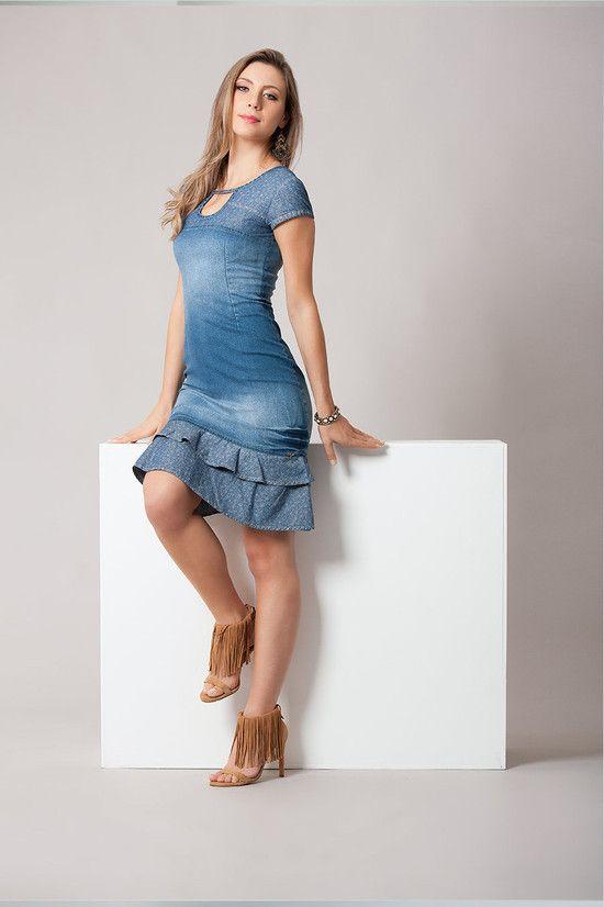 vestido-jeans-babado-raje-jeans-moda-evangelica