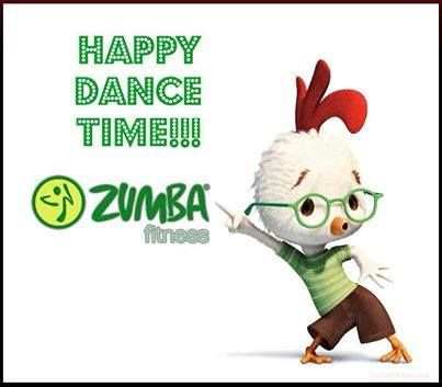 Here Are Some of My Favorites Zumba Kids