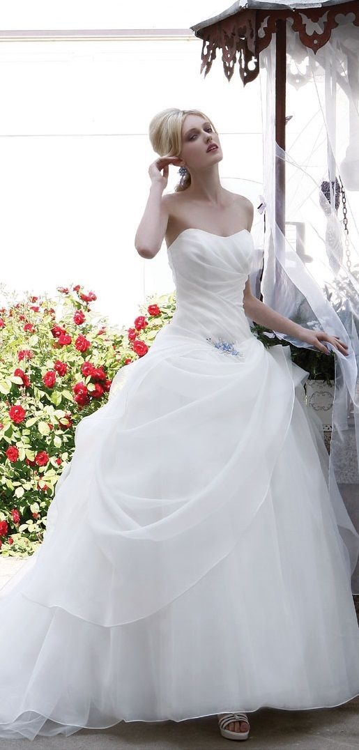 Image Of Disney Princess Dresses Wedding disney dress princess ...