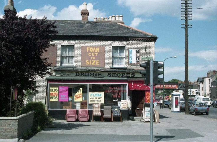 Vintage Dublin   Broadsheet.ie