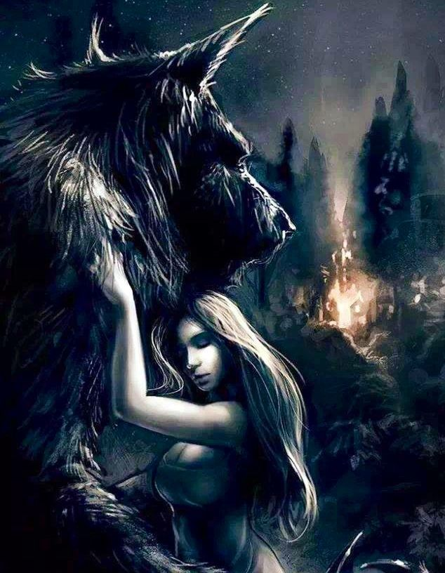 24 best images about Werewolves/Lycans on Pinterest ...