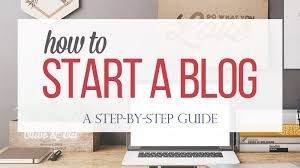 How to Start a Blog That Makes Money Using WordPress