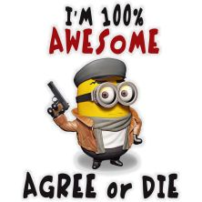Awesome Minion