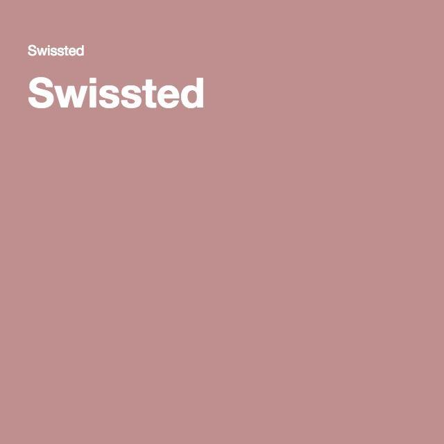 Swissted