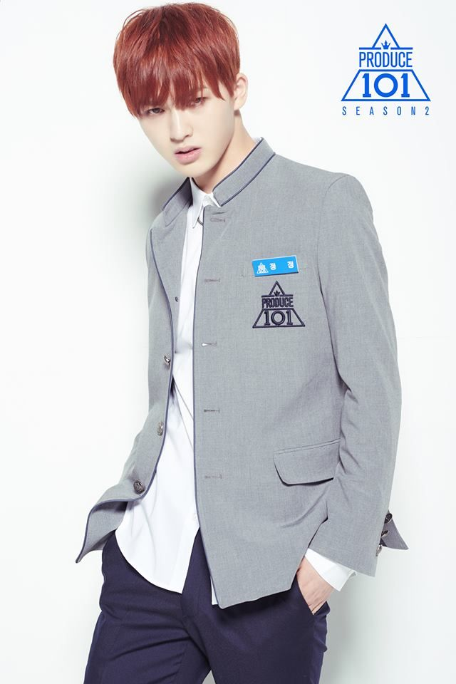 produce 101 s2 boys profile photos jungjung, produce 101 season 2, produce 101 season 2 profile, produce 101 season 2 members, produce 101 season 2 lineup, produce 101 season 2 male, produce 101 season 2 pick me, produce 101 season 2 facts