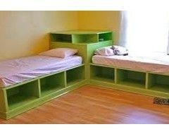 Captivating Best 25+ L Shaped Beds Ideas On Pinterest   L Shaped Bunk Beds, Double Loft  Beds And Boys Loft Beds