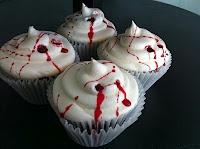 True Blood party food idea