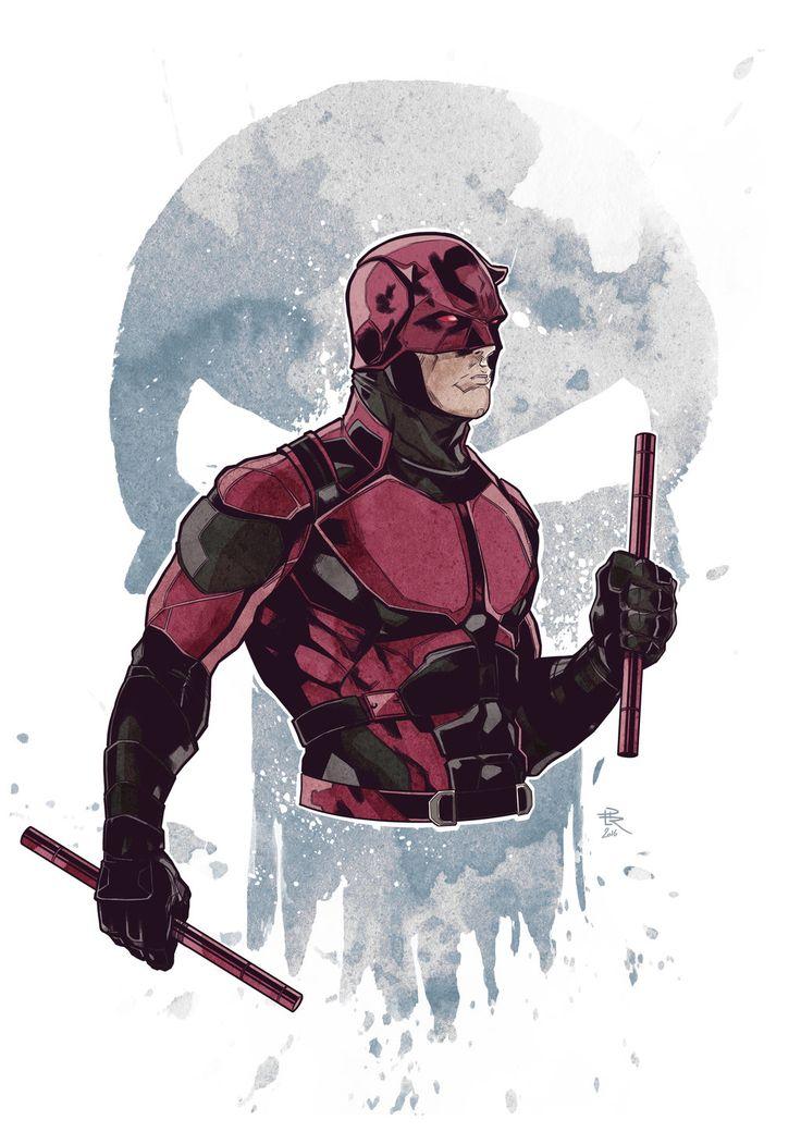 Marvel's Daredevil Season 2 | Netflix