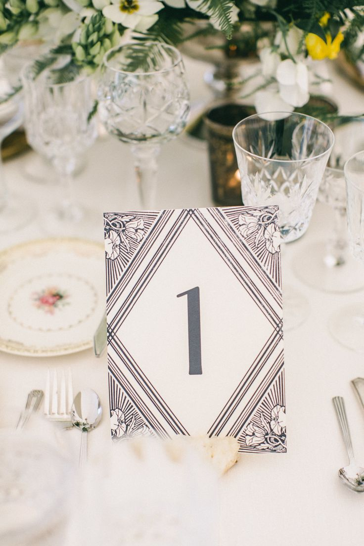 184 best wedding: favors/table numbers images on Pinterest | Wedding ...