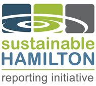 Green Venture is a Sustainable Hamilton reporting partner!