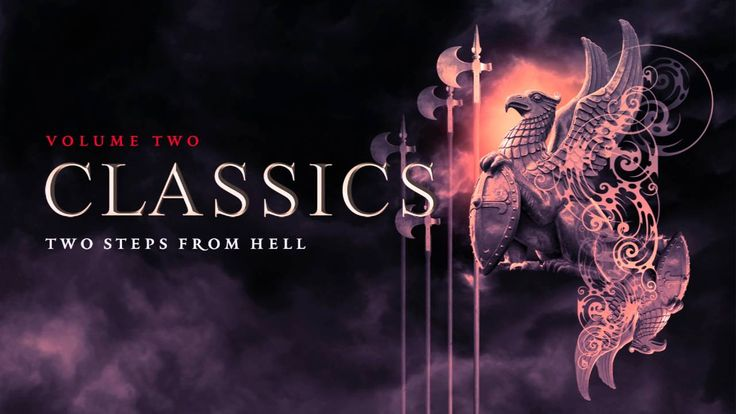 Two Steps From Hell - Adventure Of A Lifetime