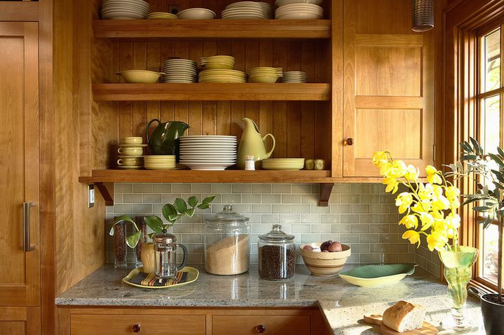 Best 10 birch cabinets ideas on pinterest toy shelves for Scandinavian kitchen backsplash