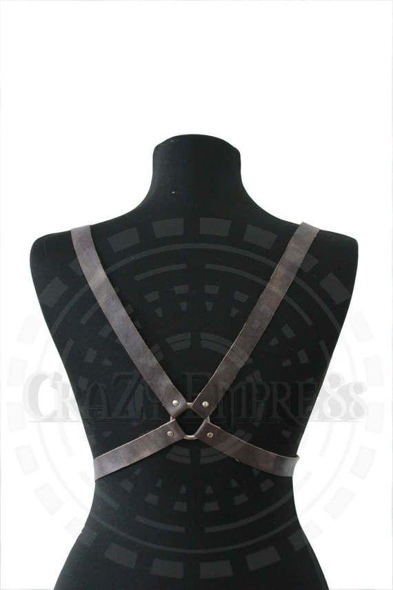 Number 2. sword belt from natural leather a от CraZyEmpreSs