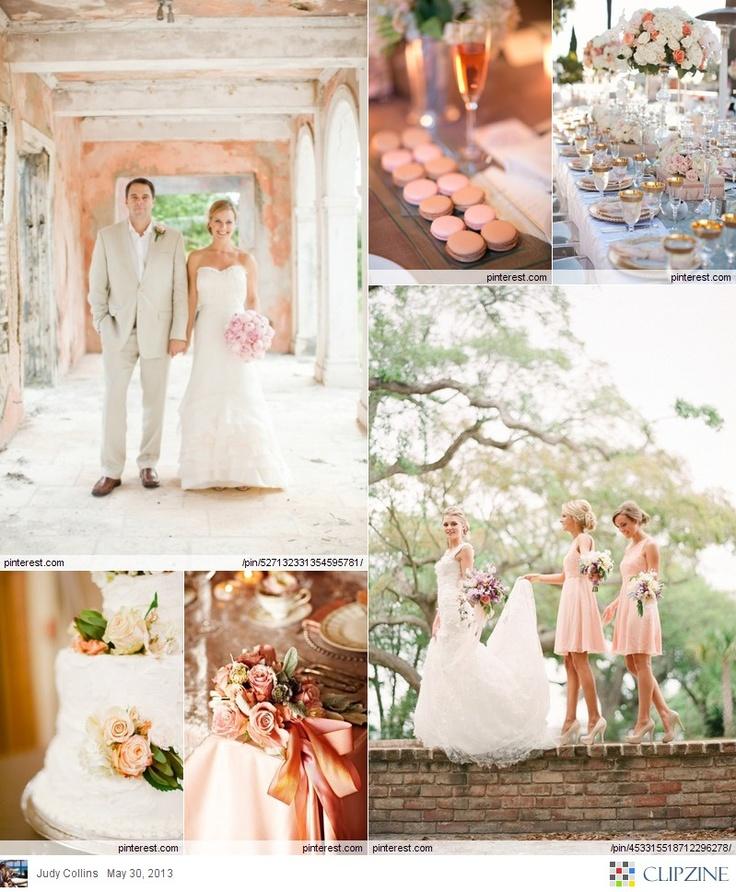 Georgia Peach Wedding #PeachWedding #Peach #Weddings #Ideas #WeddingIdeas  #Amazing #
