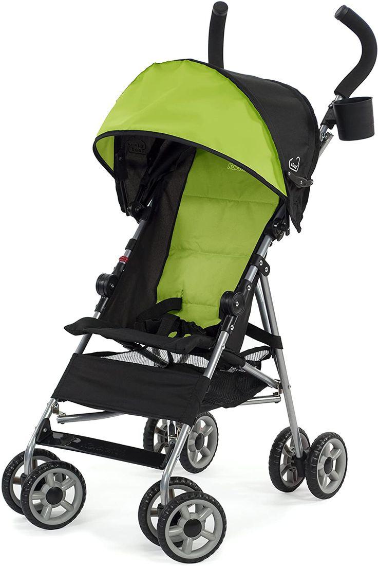 Kolcraft cloud lightweight umbrella stroller with large