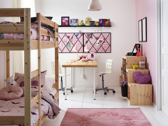 Trabalhos de Quarto. #camas #quartos #decoração #IKEAPortugal