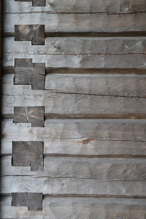 old japanese joinery. rustic japan