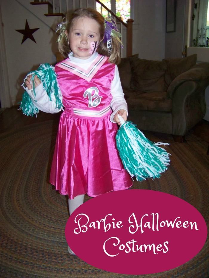 Barbie Halloween costumes delight girls of all ages, even after all these years. Barbie costumes for girls can rock parties, play time and just any time.